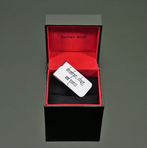Money Clip - Decadence, Sleaze and Excess