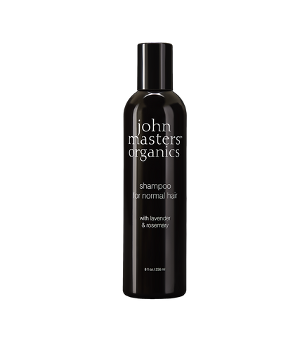 John Masters Organics - Shampoo for Normal Hair With Lavender And Rosemary