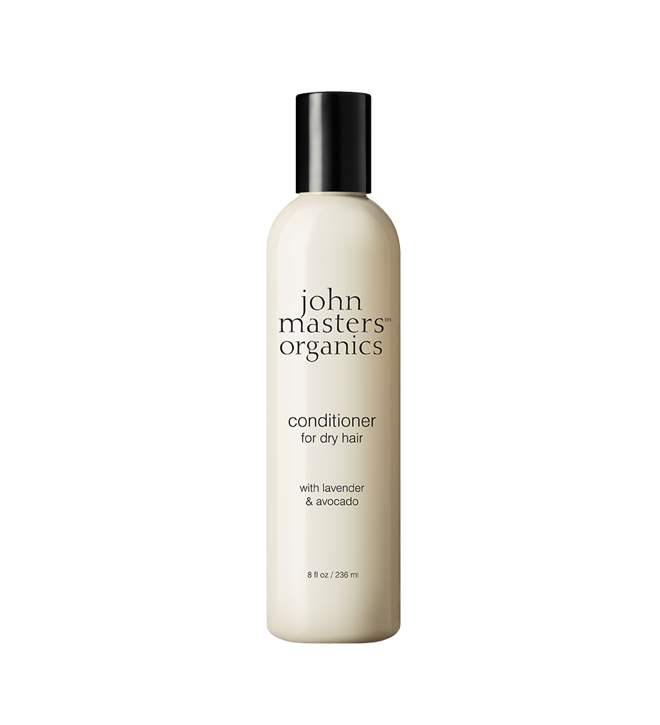 John Masters Organics - Conditioner For Dry Hair With Lavender & Avocado