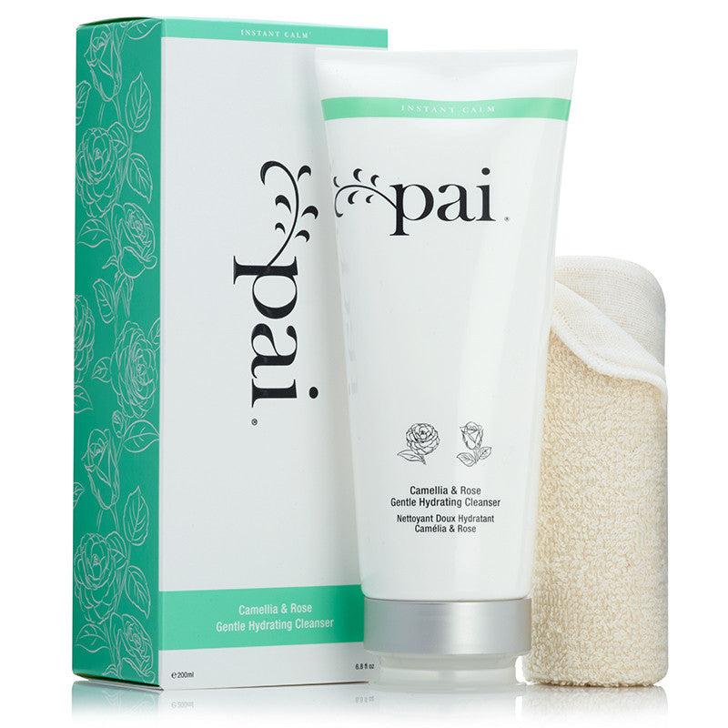 Pai - Camellia & Rose Gentle Hydrating Cleanser