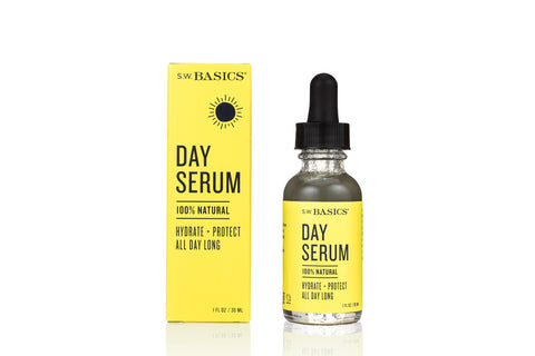 S.W. basics - Day Serum