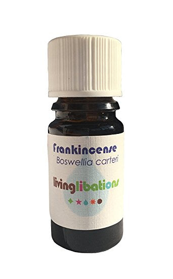 Living Libations - Essential Oil - Frankincense