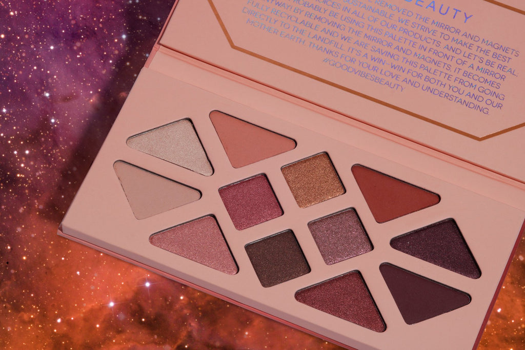 Aether Beauty - Summer Solstice Palette (NEW)