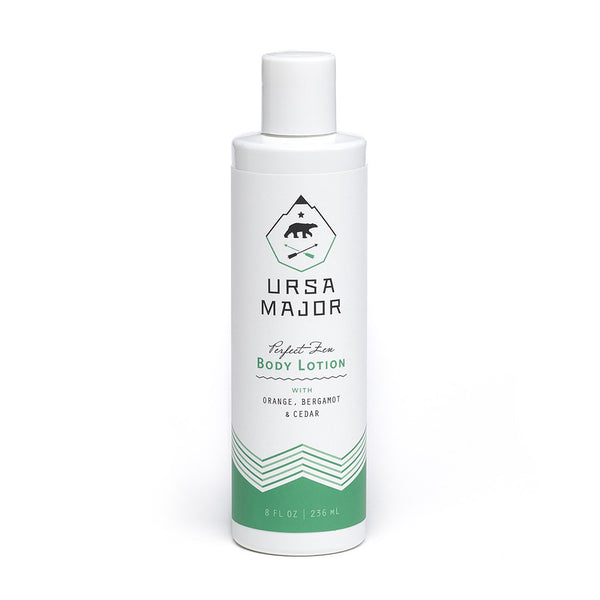 Ursa Major for Men - Perfect Zen Body Lotion - Clementine Fields