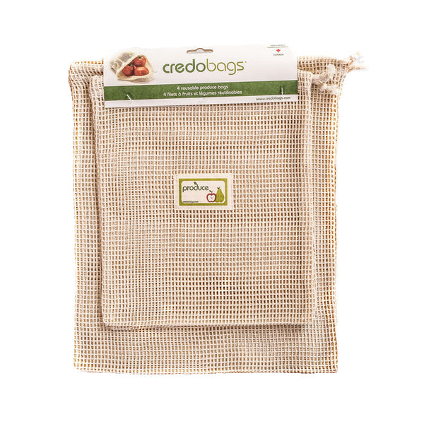 CredoBags - Produce Bags