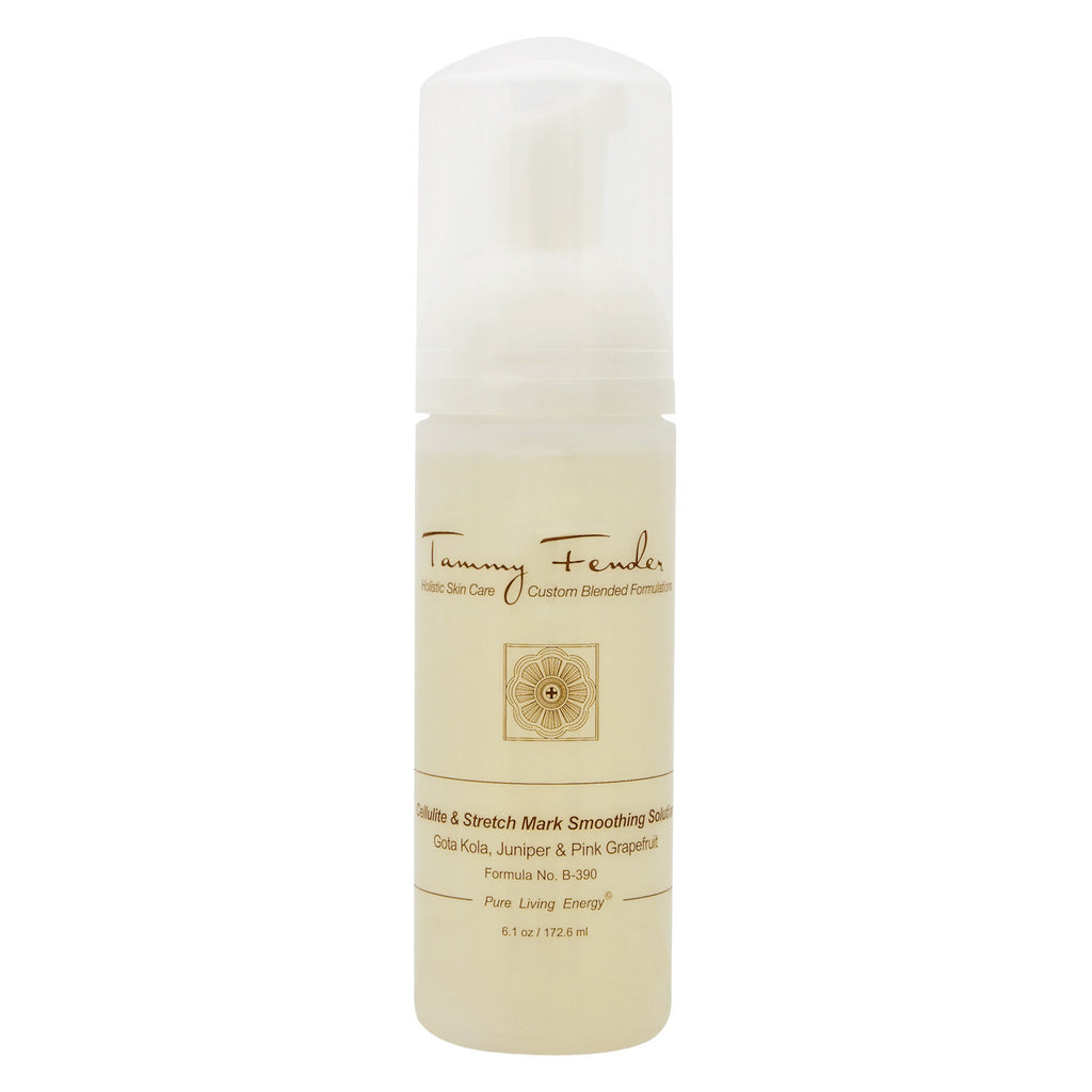 Tammy Fender - Cellulite & Stretch Mark Smoothing Solution - Clementine Fields