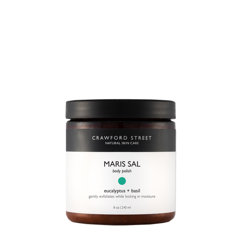 Crawford Street - Maris Sal Body Polish