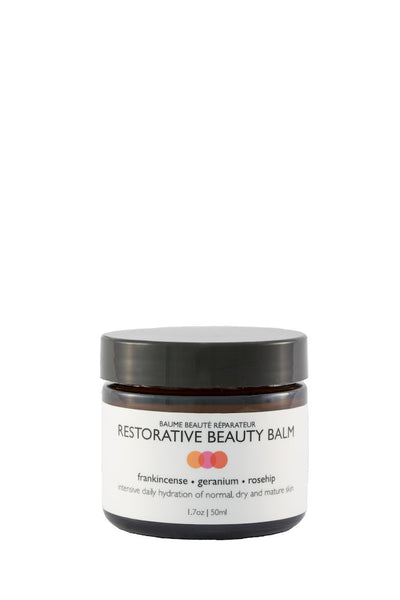 Crawford Street - Restorative Beauty Balm