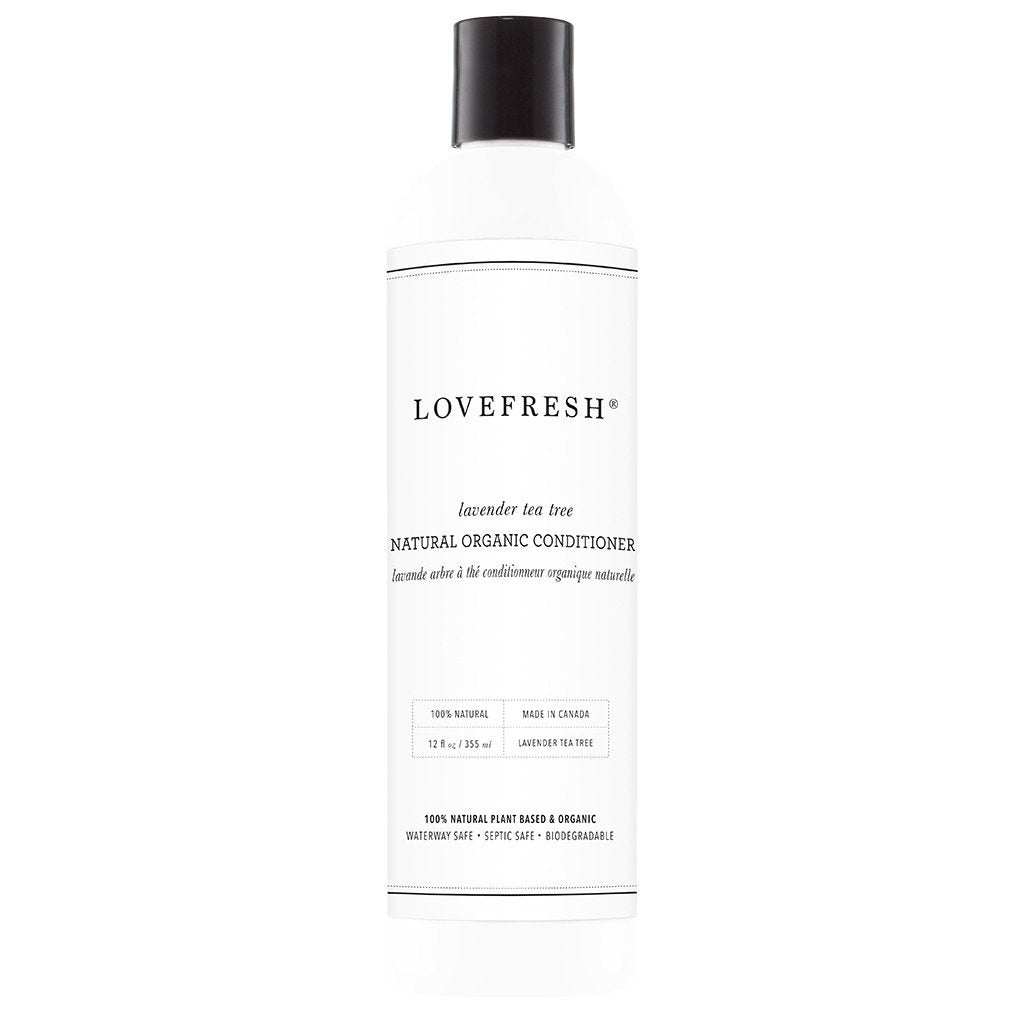 Lovefresh - Lavender Tea Tree Conditioner