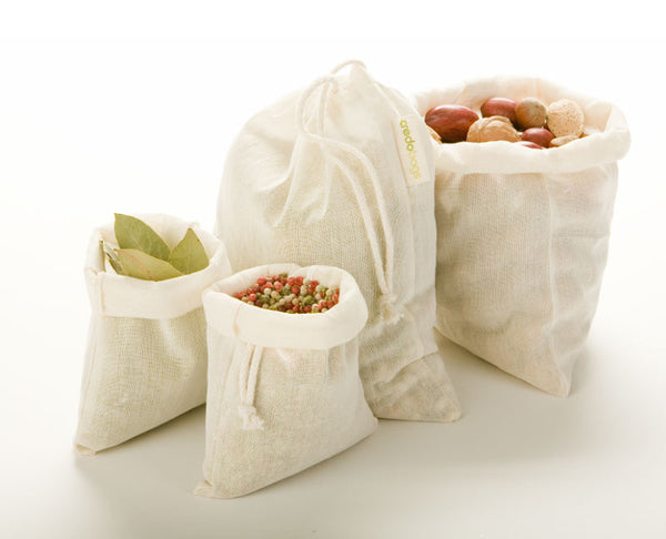 CredoBags - Bulk Bags (3 bags included)