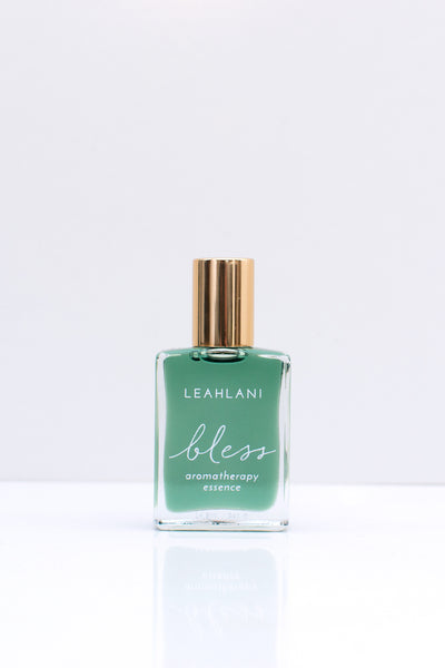 Leahlani Skincare - Bless Aromatherapy Essence