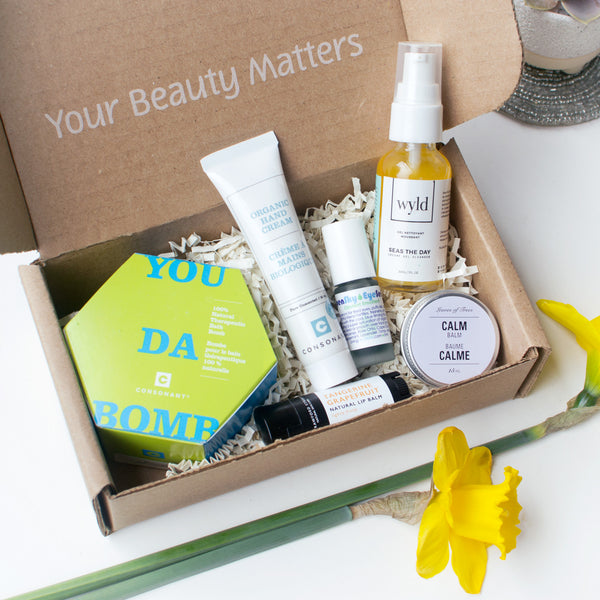 "The ""Be Well"" Bundle"