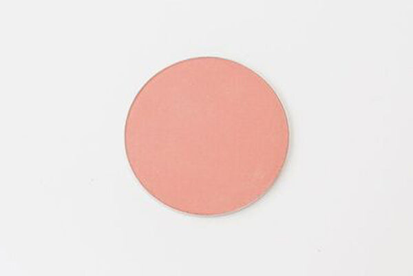 Elate Cosmetics - Flushed Pressed Cheek Colour - Clementine Fields