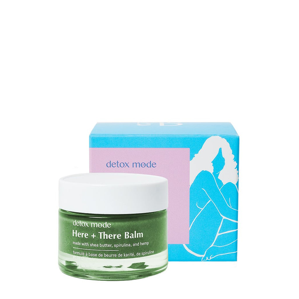 Here + There™ <br> Balm