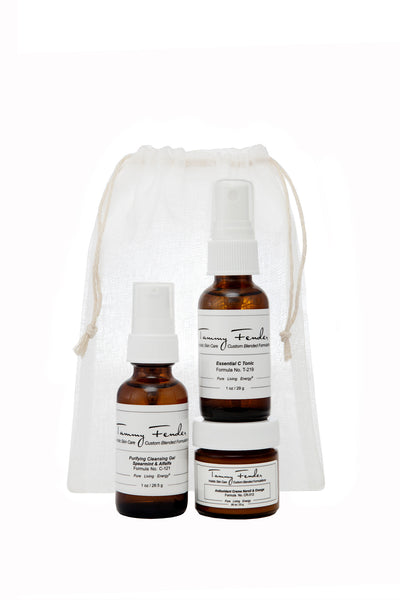 Tammy Fender - Elevation Trio Treatment Kit
