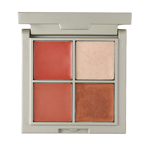 Ilia Beauty - Summer Essential Face Palette