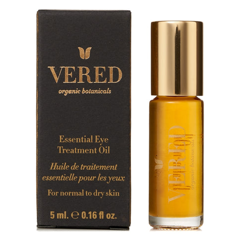 Vered Organic Botanicals - Essential Eye Treatment