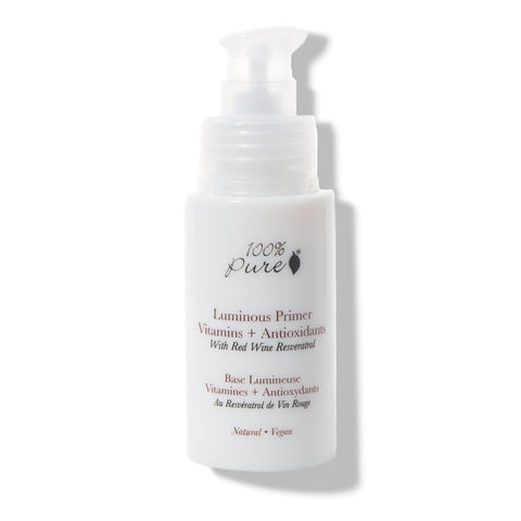 100% Pure - Luminous Primer