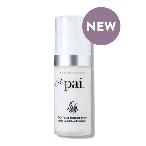 Pai Skincare - Back To Life Hydration Serum (NEW)