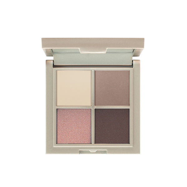 Ilia Beauty - Essential Eye Shadow Palette - Prima