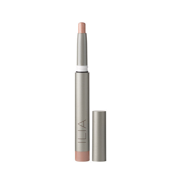 Ilia Beauty - Silken Eye Shadow Stick - Clementine Fields - 1