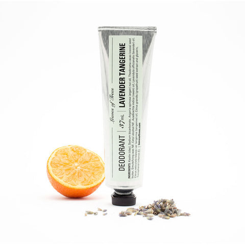 Leaves Of Trees - Lavender Tangerine Deodorant
