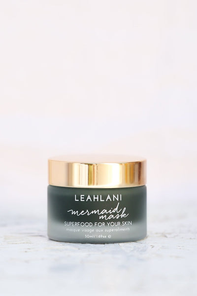 Leahlani Skincare - Mermaid Mask