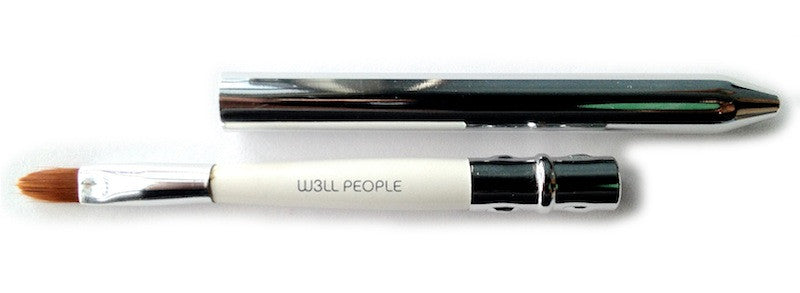 W3LL People - Lip Brush - Clementine Fields