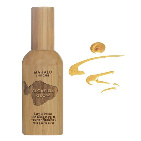 Mahalo Skin Care - Vacation Glow