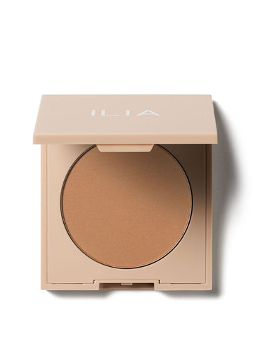 Ilia Beauty - NightLite Bronzing Powder - Drawn In (NEW)
