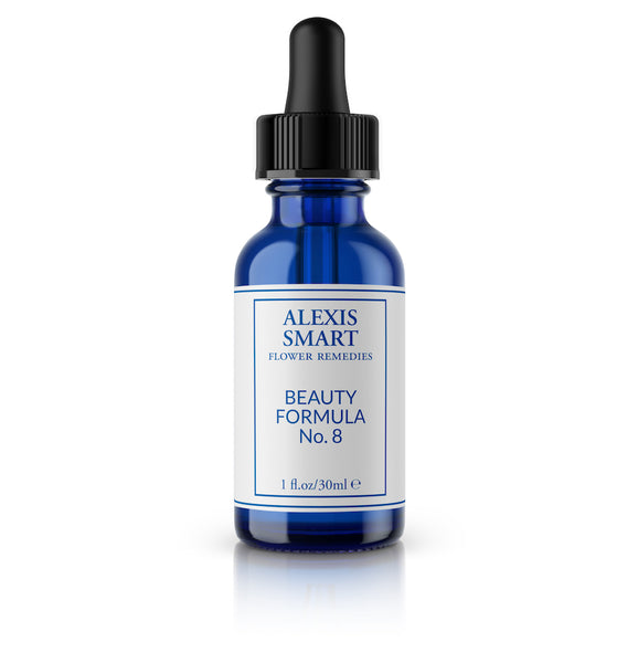 Alexis Smart - Beauty Formula No. 8
