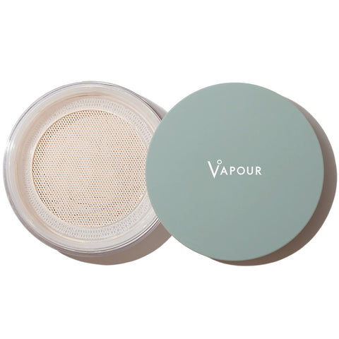 Vapour - NEW Perfecting Face Powder - Loose