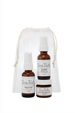Tammy Fender - Rejuvenation Trio Treatment Kit