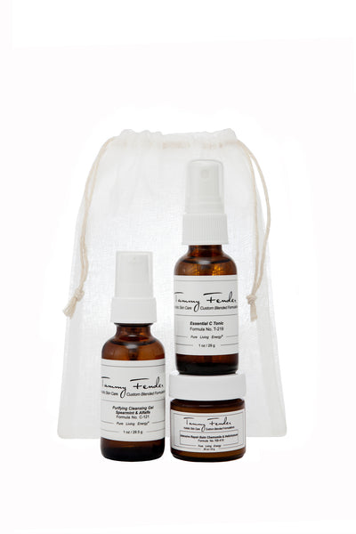 Tammy Fender - Revelation Trio Treatment Kit