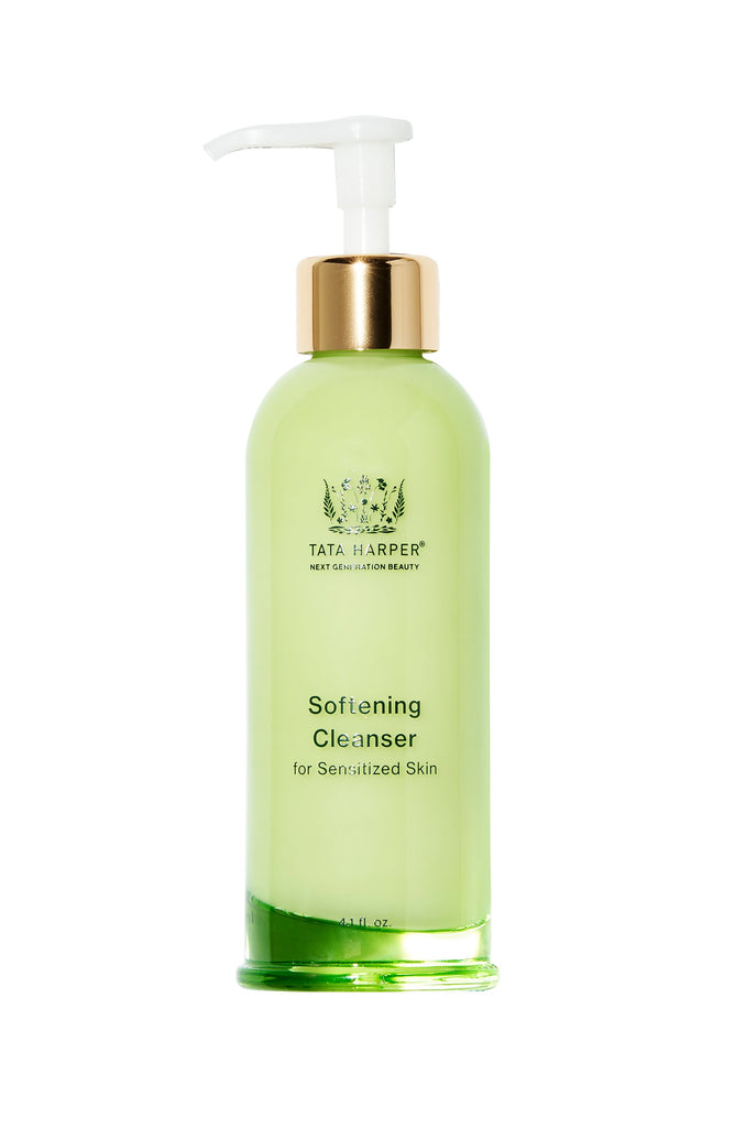 Softening Cleanser