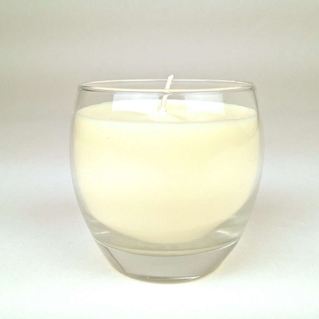 Clementine Fields Soothing Soy Candle - Clementine Fields