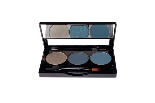 Hynt Beauty - SUITE Eye Shadow Palette - Sweet Midnight - Clementine Fields