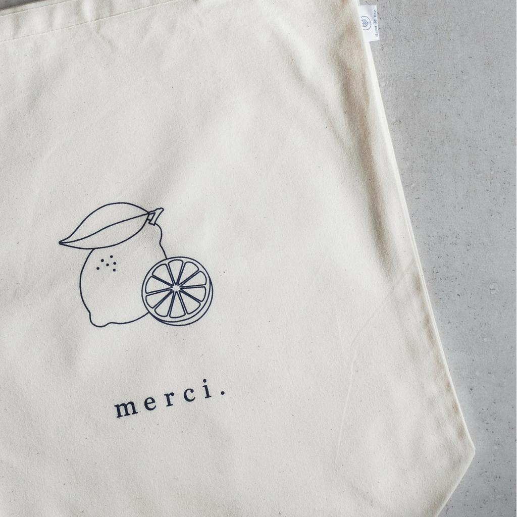 Dans Le Sac - The Market Bag (Merci)