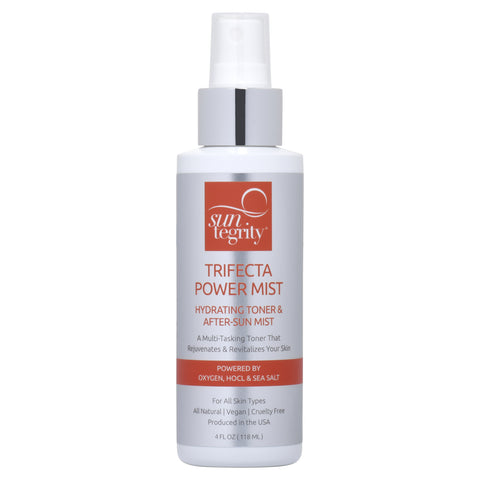 Suntegrity - TriFecta Power Mist With HOCL