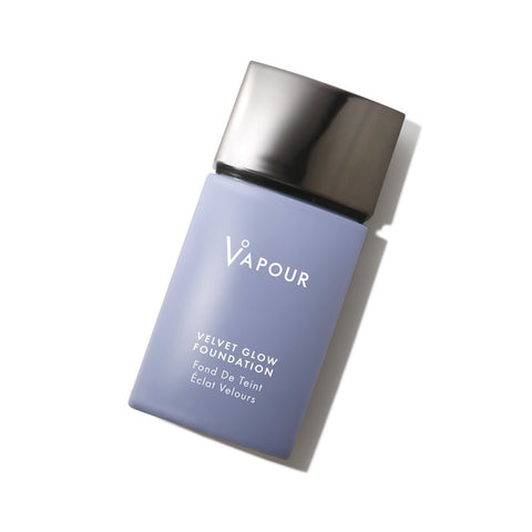 Vapour - NEW Velvet Glow Foundation