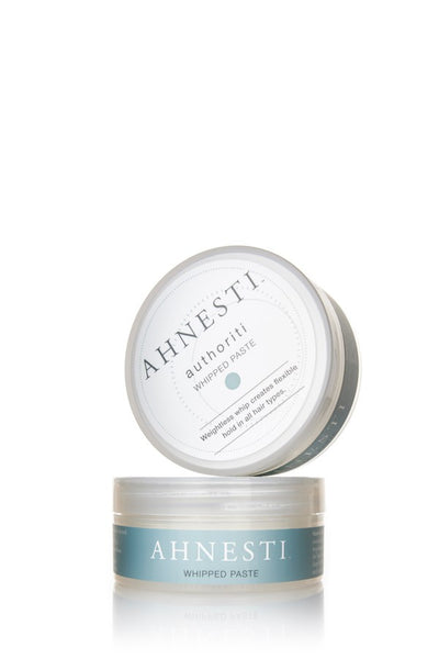 Ahnesti Haircare - Authoriti Whipped Paste