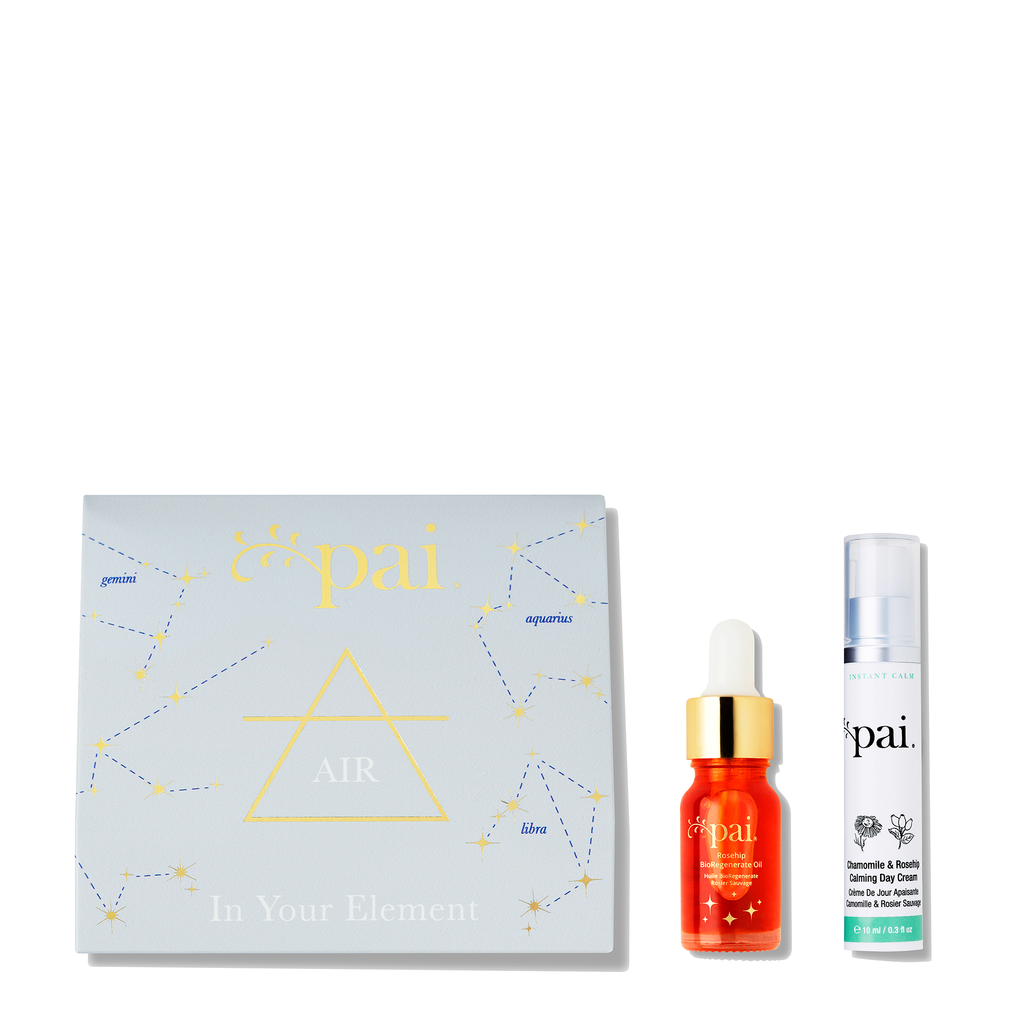 Pai - Air: In Your Element Gift Set