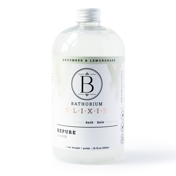 BePure Bubble Bath