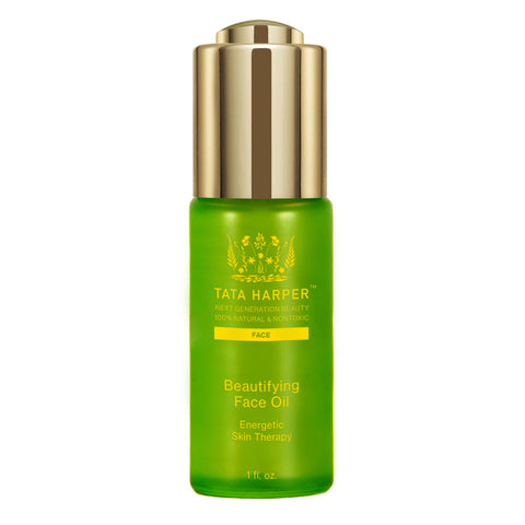 Tata Harper Beautifying Face Oil (NEW)