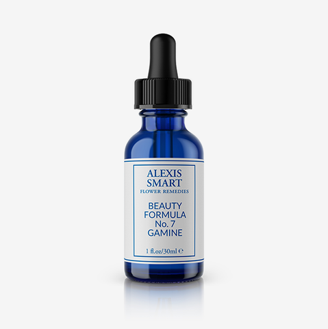 Alexis smart - Beauty Formula No. 7 Gamine