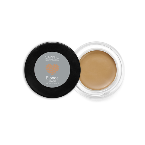Sappho New Paradigm - Brow Pomade