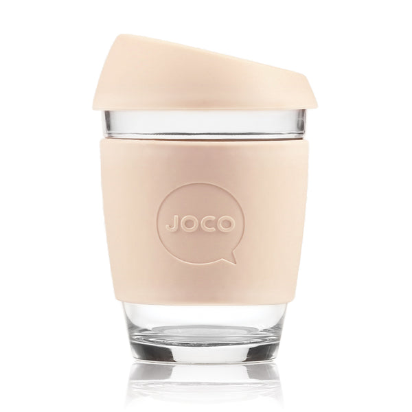 Joco - Reusable Coffee Cup - Sandstone