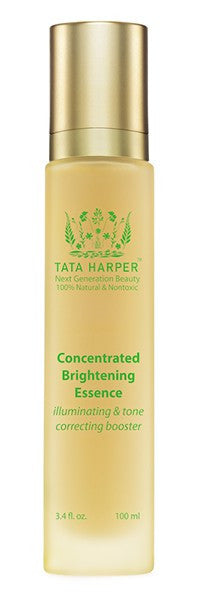 Tata Harper - Concentrated Brightening Essence - Clementine Fields