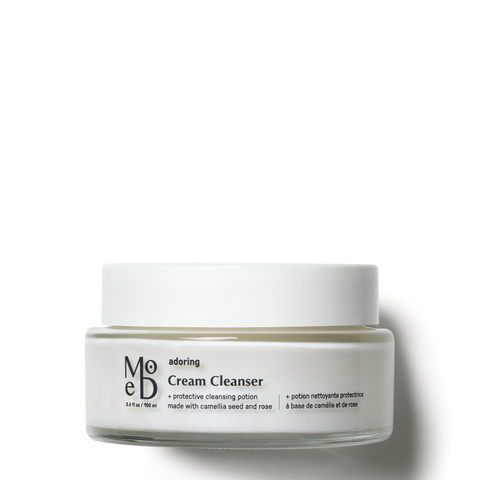 Adoring Cream Cleanser