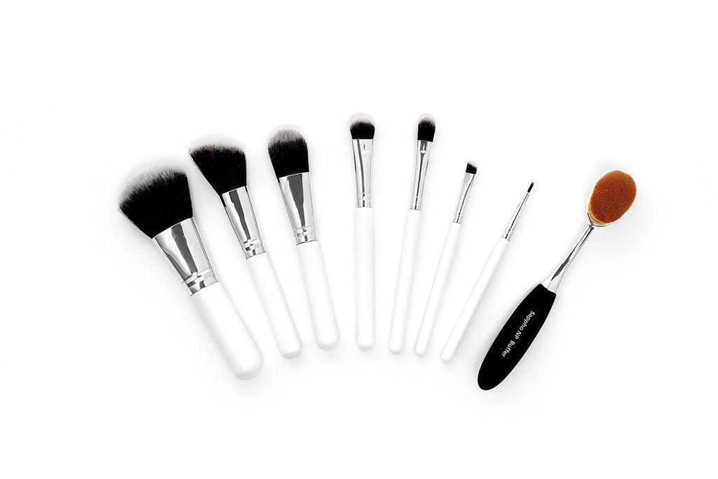 Sappho New Paradigm - Brush Set